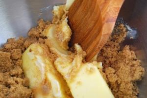 Fats in Baking