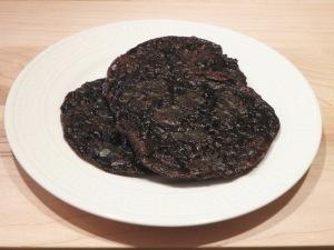 chocolate cookie failure