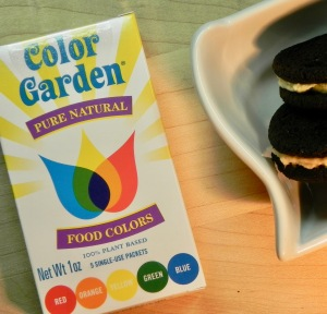 Color Garden food colors