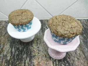 Coffee Shop Muffins