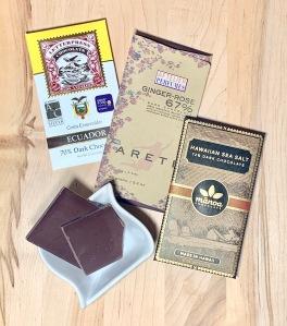 chocolate tasting class