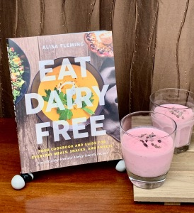 milkshake for world plant day giveaway